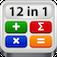 ▸ Rechner (AppStore Link)