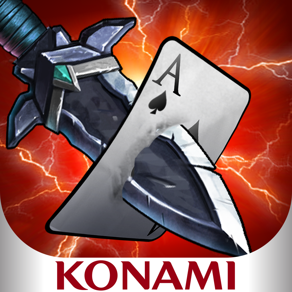 iPhone, iPad: »Swords & Poker Adventures«
